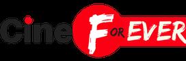 Logo de Cineforever, site de critique de cinéma