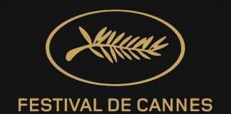 Le Logo du Festival de Cannes 2018