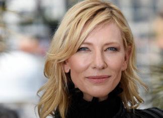 Cate Blanchett, présidente du festival de Cannes 2018