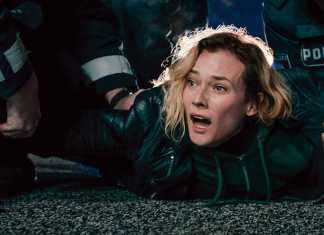 Diane Kruger dans In the Fade