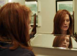 Julianne Moore dans Still Alice (2014)